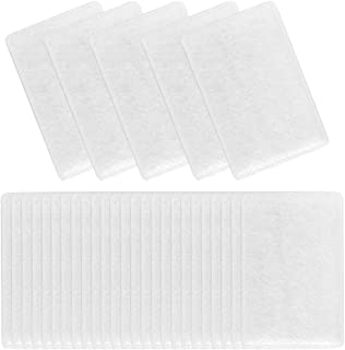 30 Pack CPAP Filters for ResMed - Premium Moocoo Disposable Universal Replacement CPAP Filter Supplies for ResMed AirSense 10 - ResMed AirCurve 10 - ResMed S9 - AirStart - Series CPAP Machines