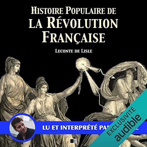 Histoire populaire de la Révolution française Titelbild