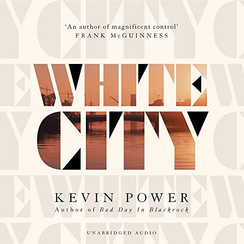 White City cover art