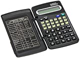 Just Stationery - Calculadora científica (con tapa)