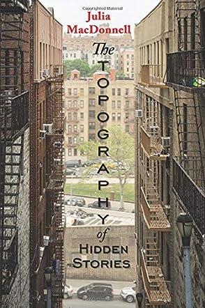 The Topography of Hidden Stories