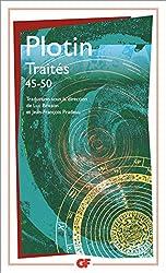 Traités 45-50 de Plotin