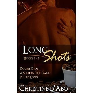 Long Shots: Books 1-3 audiobook cover art
