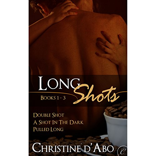 Long Shots: Books 1-3 audiobook cover art