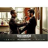100 Dinge - Matthias Schweighöfer, Miriam Stein - 4