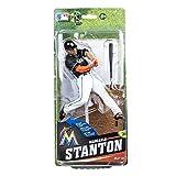 McFarlane MLB Series 33 Miami Marlins Giancarlo Stanton Figure -