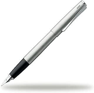 LAMY studio GB16448 Bold Nib Fountain Pen