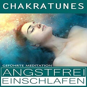 Angstfrei einschlafen (geführte Meditation)