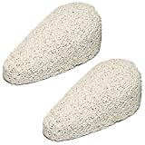 Innovate Pumice Stone Dead Dry Hard Rough Skin Remover Pedicure Mouse Block x 1