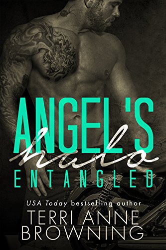Angel's Halo: Entangled (Angel's Halo MC Book 2) Illinois