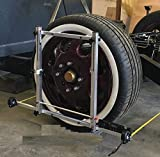 QuickTrick Large Wheel Alignment Kit Complete for Both Sides - Truck, Semi, Bus, Firetruck