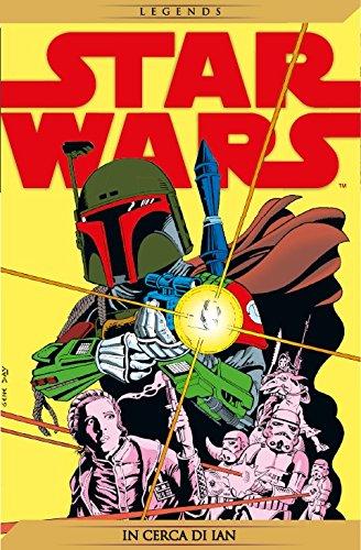 Star Wars Legends 81 - In cerca di Ian