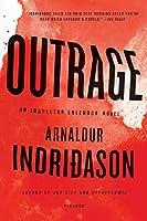 Outrage (Inspector Erlendur)