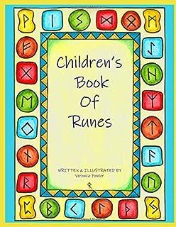 Children's Book Of Runes