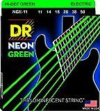 DR Strings HI-DEF NEON Electric Guitar Strings (NGE-11)
