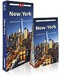 New York - Guide + atlas + Carte 1/16 000