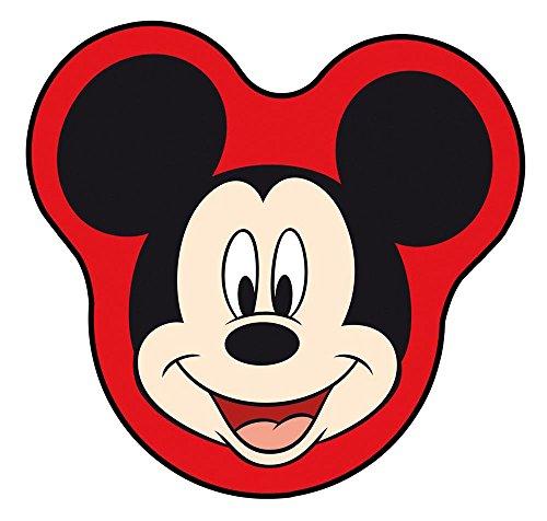 Disney Baby Coppia tendina laterale sagomata Mickey 35x35 cm