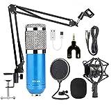Professional Studio Microphones