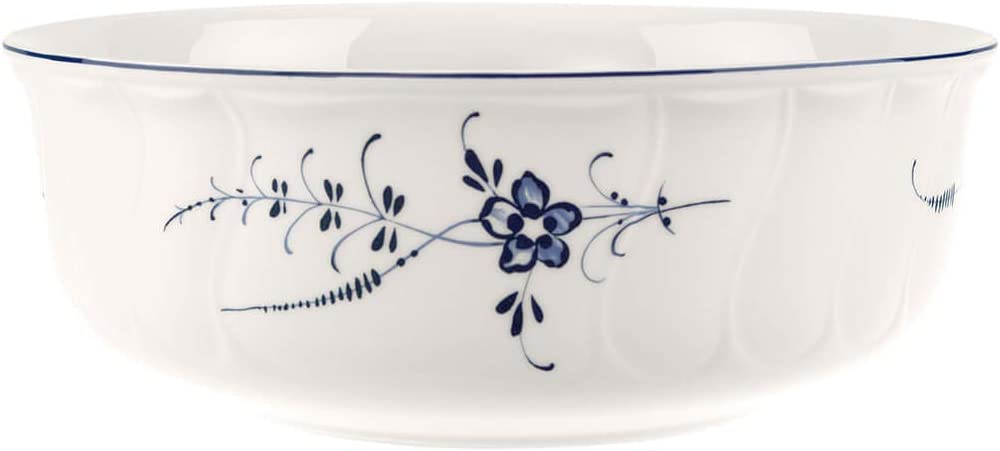 Villeroy and Boch Old Salad Luxembourg Kansas City Selling Mall 24cm Bowl