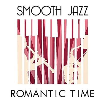 Smooth Jazz Romantic Time