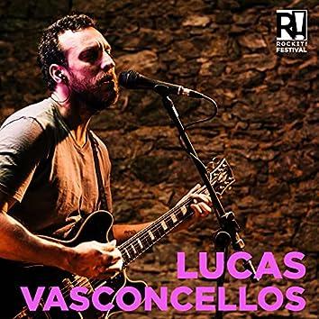 Lucas Vasconcellos no Festival Rockit! (Ao Vivo)