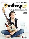 Guitarlab. Metodo. Idee contemporanee per chitarristi blues-Contemporary ideas for Blues guitarists. Ediz. bilingue
