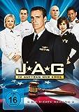 JAG: Im Auftrag der Ehre - Die siebte Season [Alemania] [DVD]