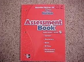 Assessment Book (Social Studies - Grade 5: Our Nation)