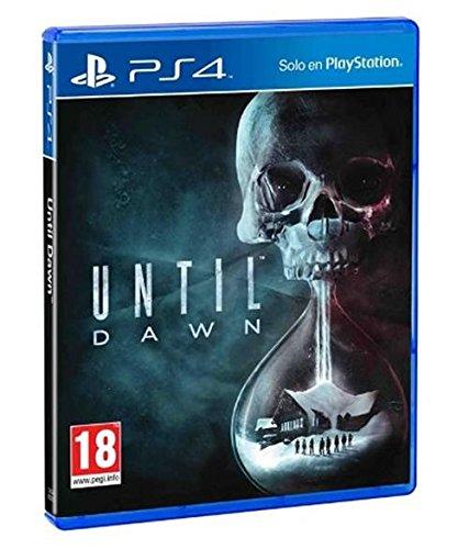 Until Dawn - Edición Estándar, Versión 9...