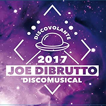 Discovolante (2017 Disco Musical)