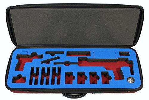 Peak Case Kel-Tec PMR-30 & CMR-30 Ultralight Hard Case