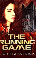 The Running Game: Large Print Hardcover Edition