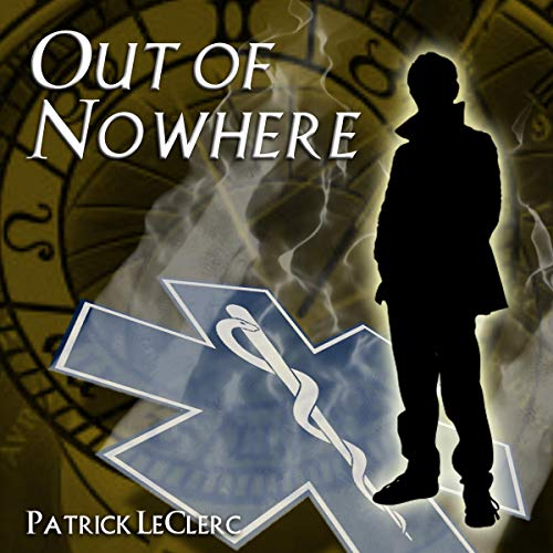 Out of Nowhere  audiobook cover art