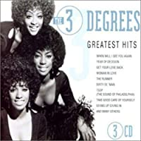 Three Degrees - Greatest Hits by THREE DEGREES (2002-01-29)
