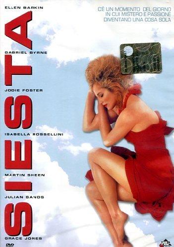 Siesta Italia DVD