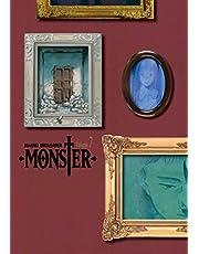 Urasawa, N: Monster, Vol. 7: The Perfect Edition