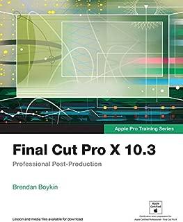 final cut pro 7 tutorial basic editing