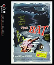 The Bat The Film Detective Restored Version