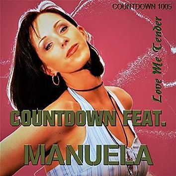 Love Me Tender (feat. Manuela)