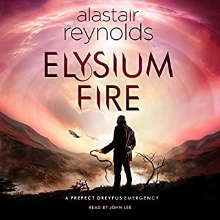 Elysium Fire cover art