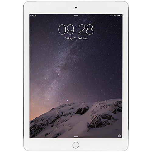 Apple iPad Air2 Tablet, 128GB, Wi-Fi S, Nero