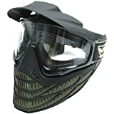 JT Spectra Flex 8 Thermal Paintball Mask (Olive)