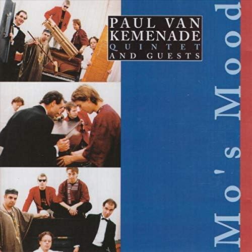 Paul Van Kemenade & Kemenade Quintet