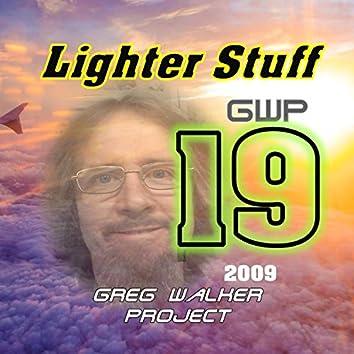 19 Lighter Stuff
