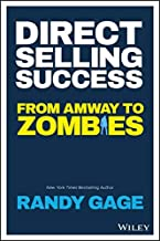 direct sales amway