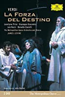 Forza Del Destino/ [DVD] [Import]