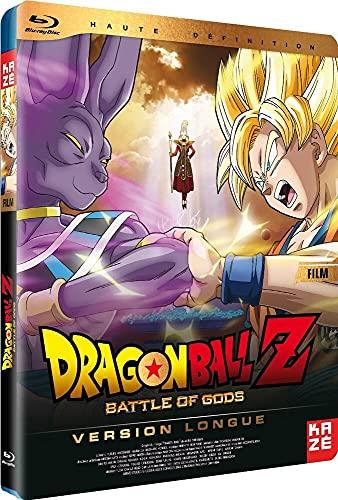 Dragon Ball Z : Battle of Gods-Le Film [Version Longue]