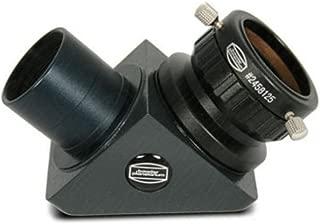 "Baader Planetarium Prism Diagonal T-2/90deg 32mm, including 1.25"" Eyepiece Holder and 1.25"" Nosepiece"