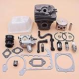 filtro de aire para carburador 49mm