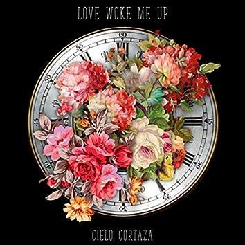 Love Wake Me Up